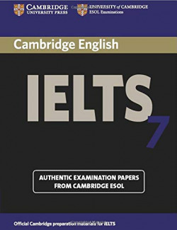(ST).CAMBRIDGE IELTS 7.(ST+KEY)