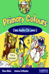 PRIMARY COLOURS (CDS)