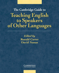 CAMB.GUIDE TEACHING ENG.SPEAKERS OTHER LANGUAGES