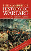 CAMB HIST OF WARFARE HB