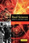 REAL SCIENCE PB
