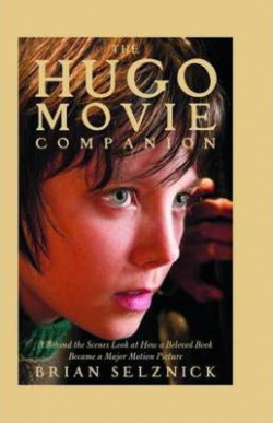 The hugo cabret movie companion