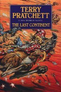 The (pratchett).last continent