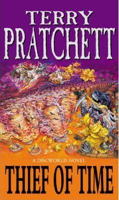 (pratchett).thief of time