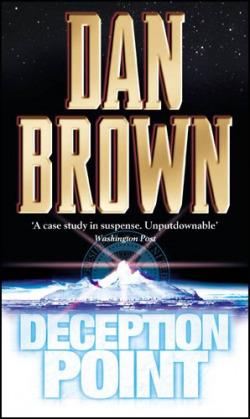 (brown)/deception point