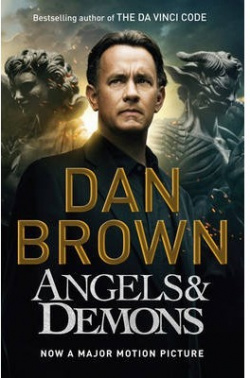 (brown).angels & demons