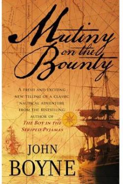 (ingles) mutiny in the bounty