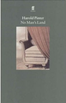 (pinter).no man's land (faber)