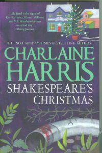(harris).shakespeare's christmas