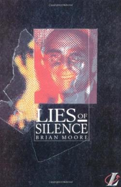 (nll).lies of silence./new litterature
