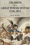 THE BIRTH OF A GREAT POWER SYSTEM, 1740-1815