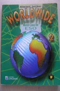 WORLDWIDE 2.STUDENT (2O.ESO)