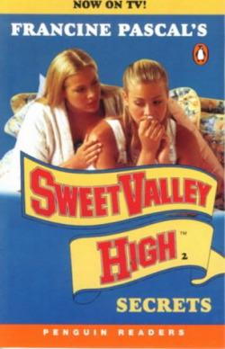 Sweet valley high secrest pr2