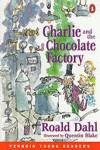 Charlie and the chocolate factory pyr3