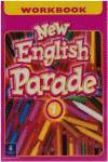 NEW ENGLISH PARADE 1.WB (INTERNACIONAL)