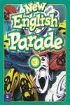 NEW ENGLISH PARADE 3.ST (INTERNACIONAL)