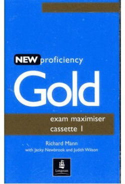 Proficiency gold maximiser cassettes