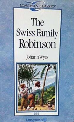 SWISS FAMILY ROBINSON/LC 3 (LONGMAN)