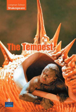 LSS THE TEMPEST 1ED PAPER