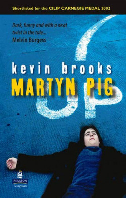 NLLA MARTYN PIG