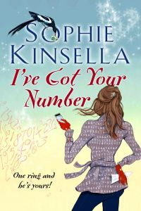(kinsella).i've got your number.(fiction)
