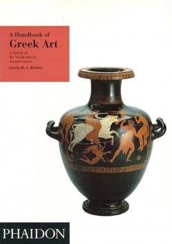 A HANDBOOK OF GREEK ART, A SURVEY