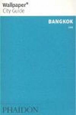 WALLPAPER CITY GUIDE BANGKOK 2011