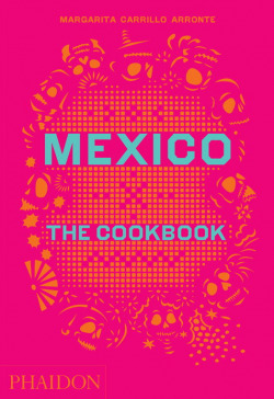MEXICO THE COOKBOOK