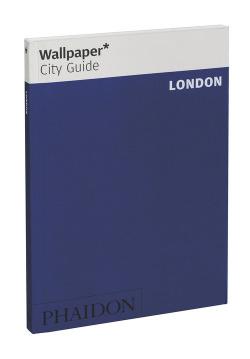 WALLPAPER CITY GUIDE LONDON 2015