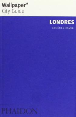 WALLPAPER CITY GUIDE LONDRES