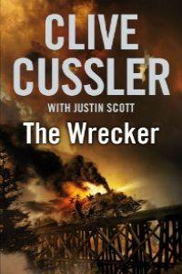 (cussler)/wrecker