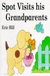 (hill).spot visit his grandparents