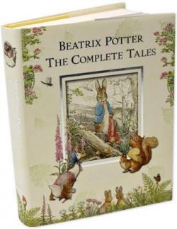 Beatrix potter complete tales