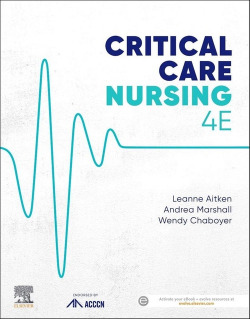 ACCCN CRITICAL CARE NURSING