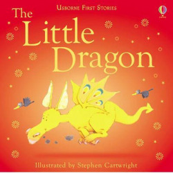 The little dragon