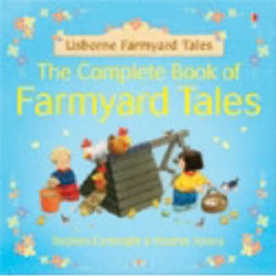 The complete book of farmayrd tales