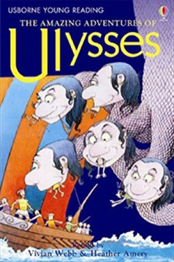 The amazing adventures of Ulyses