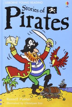 Stories of pirates yr1