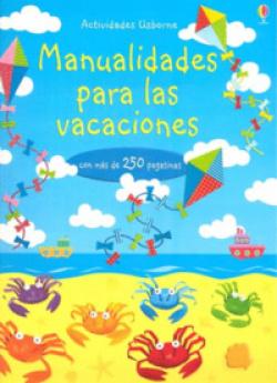 Manualidades para las vacaciones