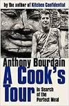 A cook's tou