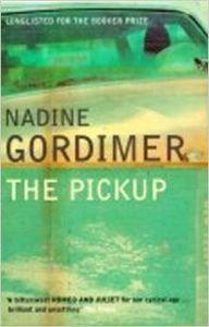 The (gordimer).pickup