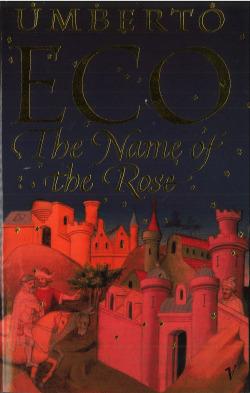 Eco - Nombre Rosa (in)