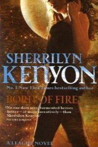 (kenyon).born of fire