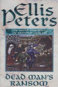 (peters)/cadfael:dead man`s ransom pen