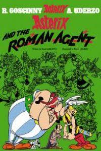 15.ASTERIX AND ROMAN AGENT (INGLES).RUSTICA