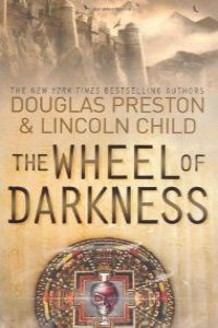 (preston).wheel of darkness (orion publishing)