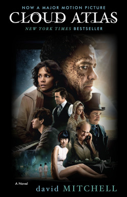 (MITCHELL).CLOUD ATLAS.(FICTION)