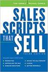 SALES SCRIPTS THAT SELL.
