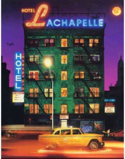 Oferta: hotel lachapelle