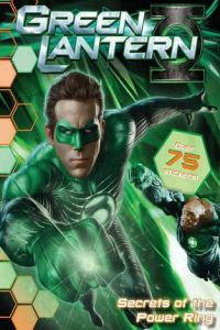 Green lantern:power of the ring